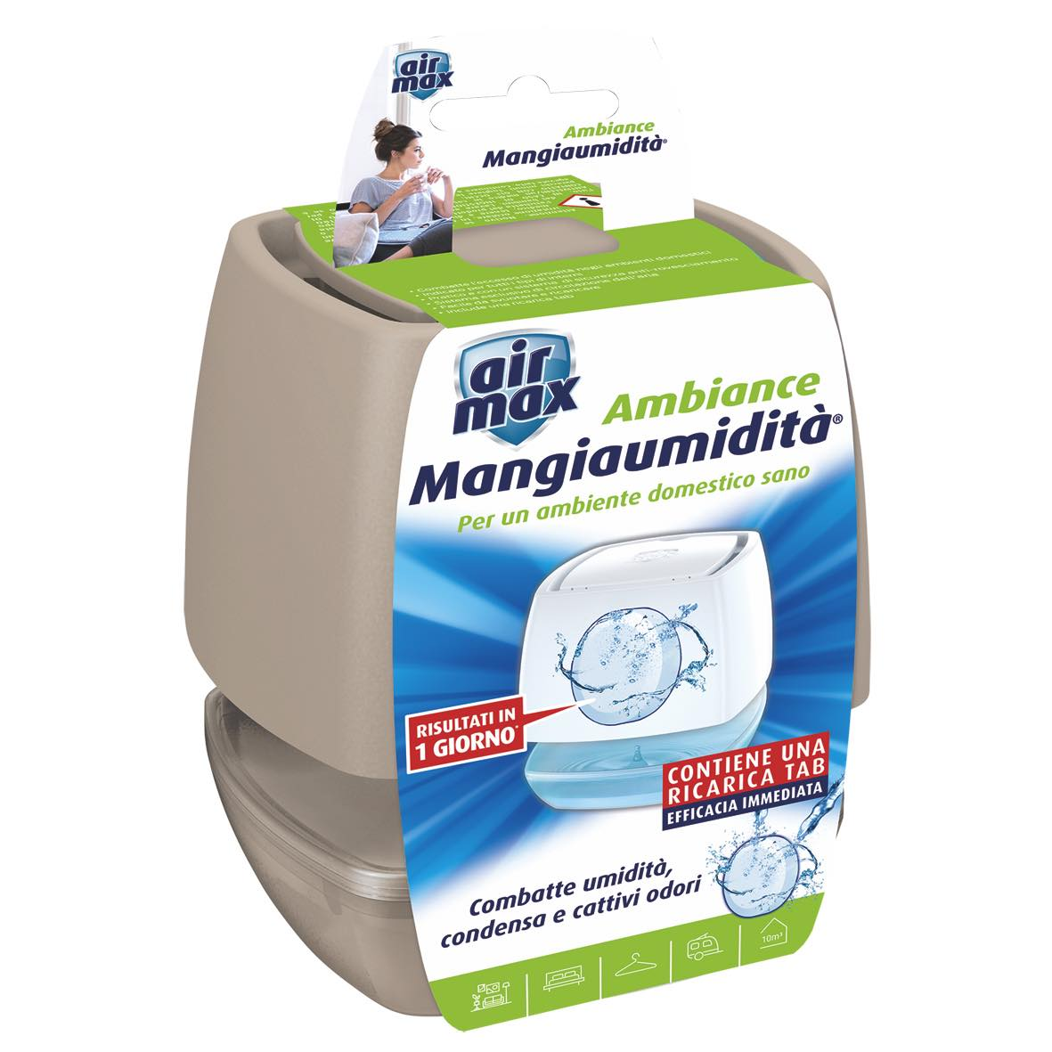 air max minitab